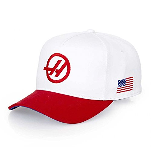 Haas F1 USGP Team Hat for sale  Delivered anywhere in USA