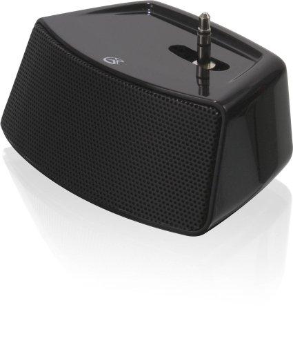 iLive 3.5mm Aux Portable Speaker