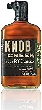 Knob Creek Rye de whisky - 700 ml