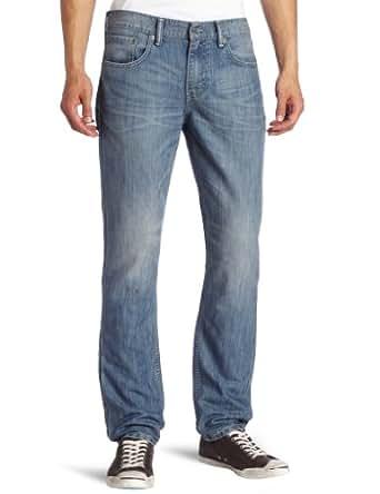 Levi's Men's 511 Slim Fit Jean, Light Poly, 28x30