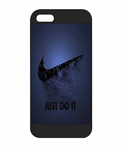 Iphone 5 / 5s Coque Case, Nike Iphone 5 & 5s Ultra Thin Fit Cute Protector Coque Case Cover
