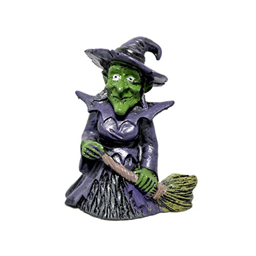 Fiddlehead fairy garden witch hazel figurine miniature for Garden accessories online