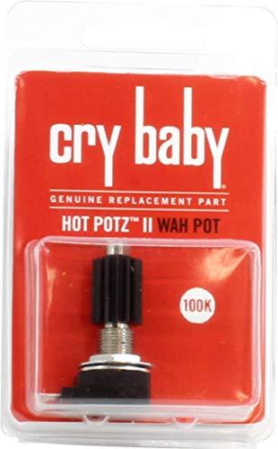 (Dunlop ECB024B Hot Potz II Cry Baby Potentiometer 100k)