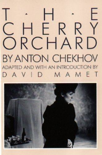 Download By Anton Chekhov - The Cherry Orchard (1994-01-26) [Paperback] pdf