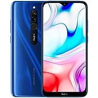 REDMI 8 3+32GB Blue EU