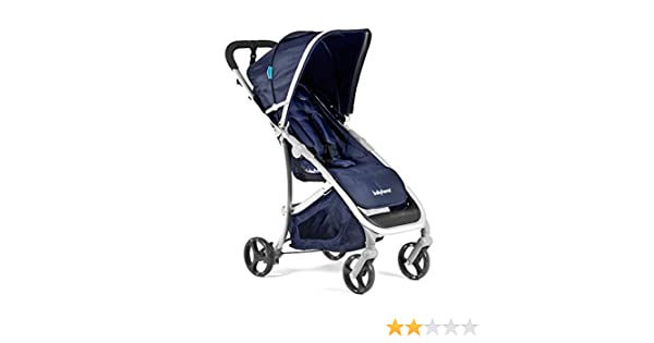 Babyhome Emotion - Silla de paseo, color azul marino: Amazon ...
