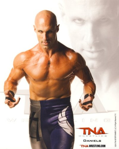 - Official TNA Wrestling 8x10 Promo Photo ()