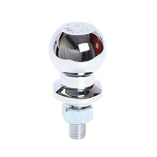Shank Diameter Hitch Ball - 6