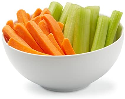 Organic Carrot & Celery Sticks, 15 oz
