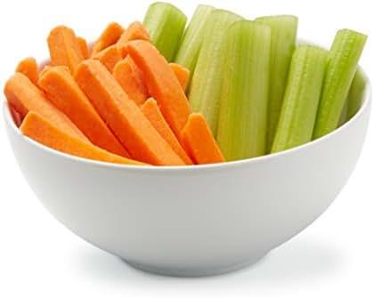 Organic Carrot & Celery Sticks, 15 oz