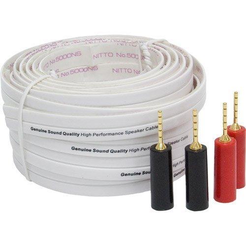 general electric speaker wire - 7