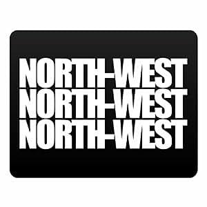 Eddany North West three words Plastic Acrylic