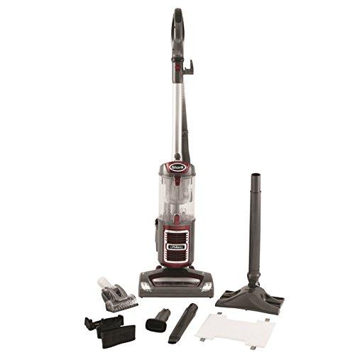 Shark NV340UKT Lift-Away Vacuum Cleaner, TruePet Model, Bordeaux