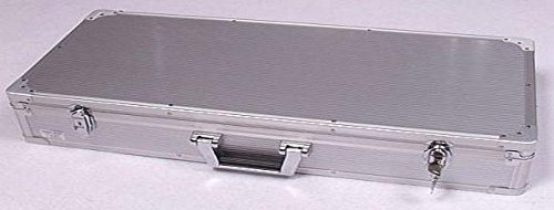 CNB PDC-410I SSL Locking Aluminum Pedal Case