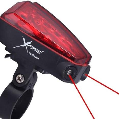 Soppari Alliance Prodigy, Inc Laser Bicycle Lane