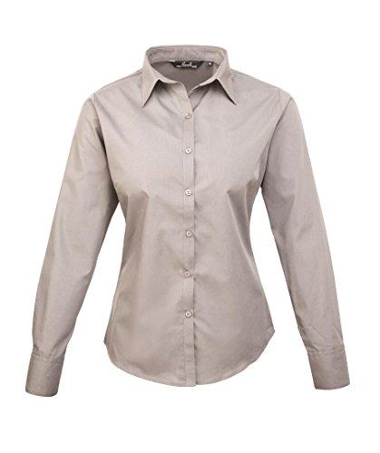 Premier dreambase-camicia a maniche lunghe in Pope Line