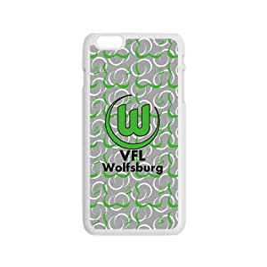 Wolfsburg Beautiful simple design Cell Phone Case for Iphone 6