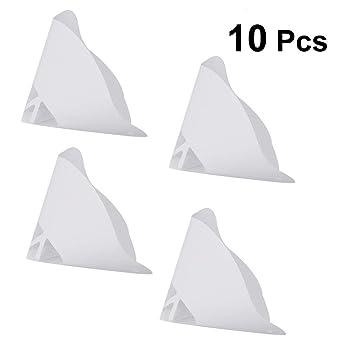 UKCOCO - Filamentos de papel espesantes desechables para impresora ...