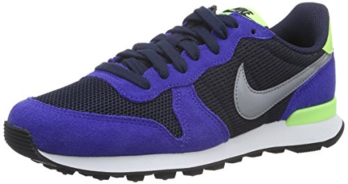 Obsdn Corsa da Grn Wmns Dp Donna Scarpe Nike Internationalist Ghst Multicolore Nght Stlth tBg0n