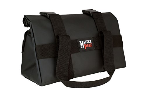 Master Pull Recovery Gear Bag | Winch Accessory Bag | (Master Pull Rope)