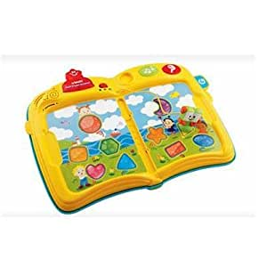 VTech Infant Learning Touch and Learn Storytime
