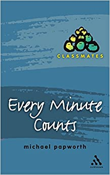 Book Every Minute Counts (Classmates)