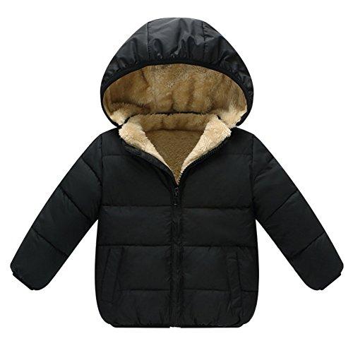 2t Winter Coat - 6