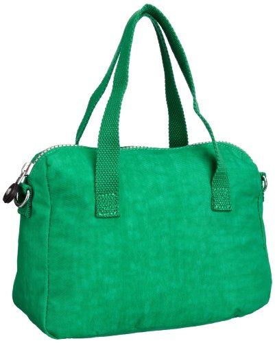 Verde Emoli Kipling Donna Green Borsa Grün Mano a Cactus wPqqXOv