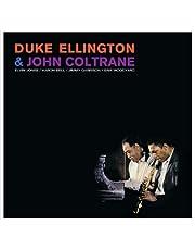 ELLINGTON AND COLTRANE (180G) (Vinyl)