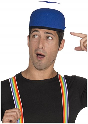 Helicopter Hats (Battery Operated Beanie Copter Helicopter Propeller Hat Cap Costume Accessory)
