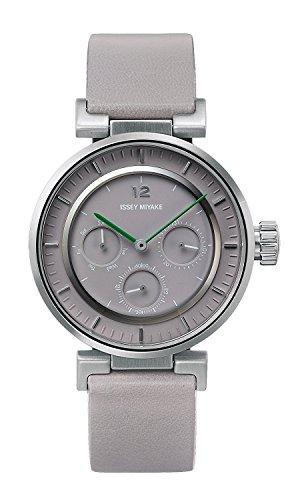 ISSEY MIYAKE Issey Miyake limited model W watch watch NYAB002