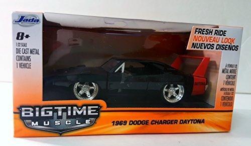 1969 Dodge Daytona Charger - 2