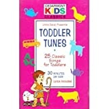 : Toddler Tunes
