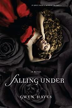 Falling Under by [Hayes, Gwen]