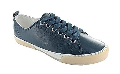 Flop Gr37 Too Flip Road Blau Damen Sneaker Runner Navy Schuhe vN8n0wm