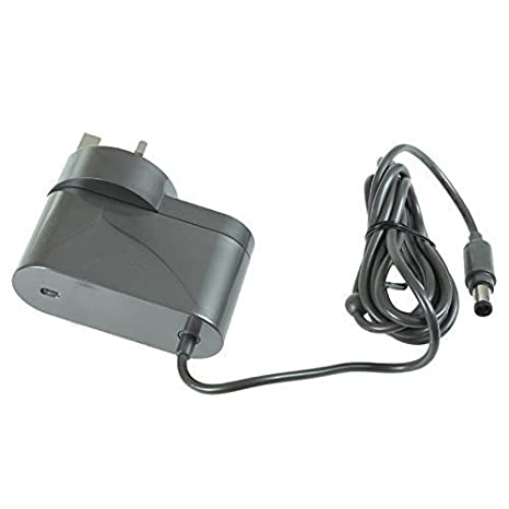 Vacspare Premium Calidad corriente red cable y cargador conector de batería para Dyson DC35 DC44 DC56 handgeha ltener aspirador sin cable