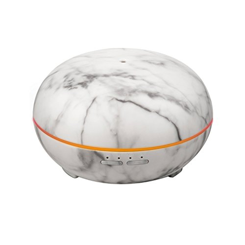 Elegant Choise 300ml Essential Oil Diffuser, Ultrasonic Arom