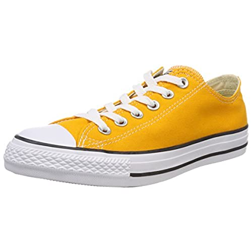 Converse Chuck Taylor CTAS Ox Canvas, Chaussures de Fitness Mixte Adulte