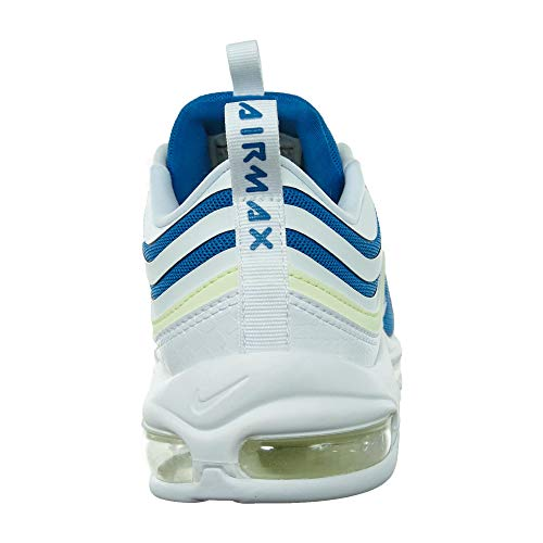 Tank Fly white Nebula White Nike blue Top Ii Favorites wp4Yq1dE