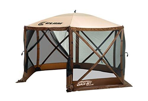 Quick Set Escape Canopies