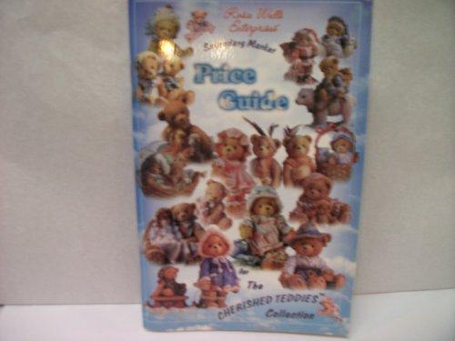 Cherished Teddies Collectors (Secondary Market Price Guide for the Cherished Teddies Collections)