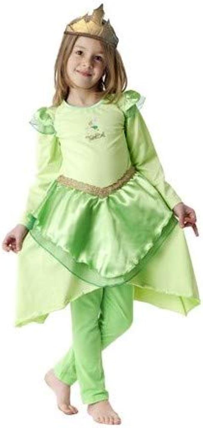 Playama - Disfraz pijama campanilla 3-4 años: Amazon.es: Ropa y ...