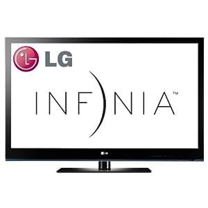 LG INFINIA 50PK750 50-Inch 1080p Plasma HDTV  with Internet Applications