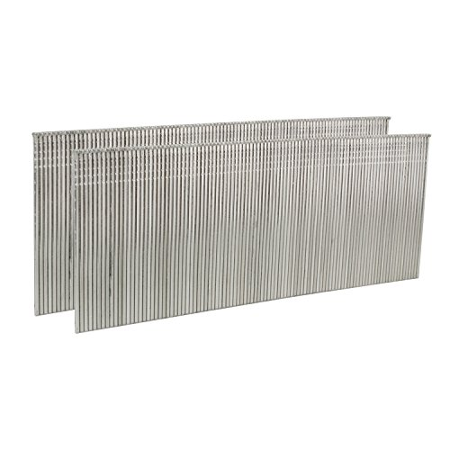 "Freeman SSBN18-2 18 Gauge 2"" Stainless Steel Brad Nails (1, 000Count)"
