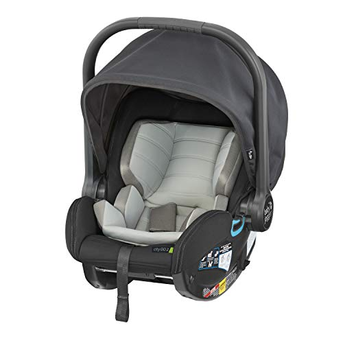 Baby Jogger City GO 2 Infant Car Seat, Slate, -