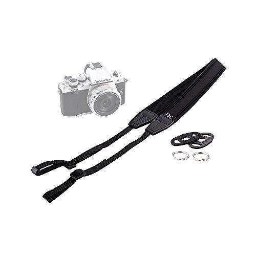 JJC Camera Neck Strap Shoulder Strap for Sony A6000 A6300 A6