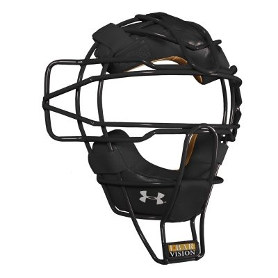 Under Armour UA Classic Pro Traditional Baseball Catcher's Mask by Under Armour
