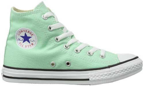 fille Baskets mode Season Menthe Vert All Chuck Hi Converse Taylor Star Vert qRawWY8