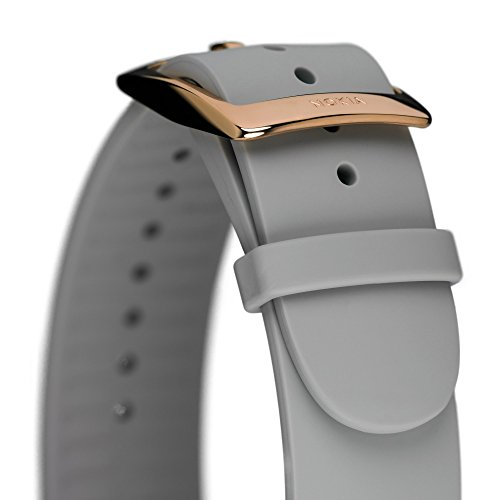 Nokia health 3700546704130 Nokia Steel Limited Edition - Activity & Sleep Watch, Rose Gold by Nokia health (Image #7)