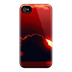 Awesome Cases Covers/iphone 6 Defender Cases Covers(sunset 06)